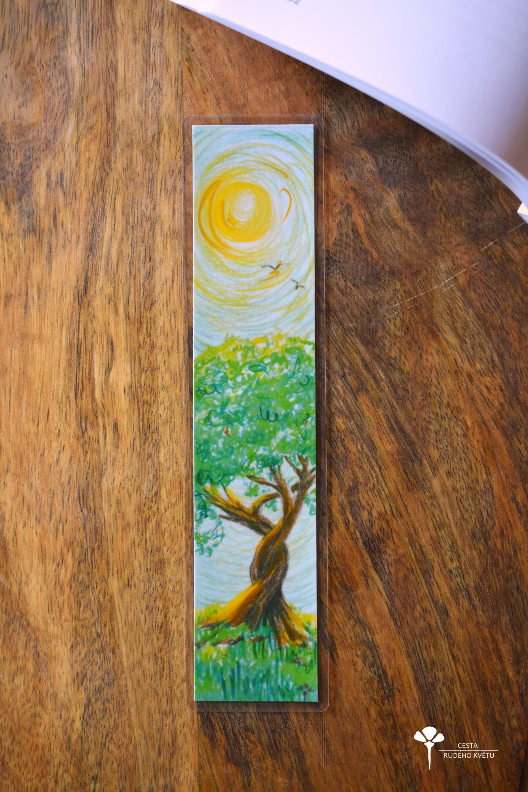 Strom partnerství